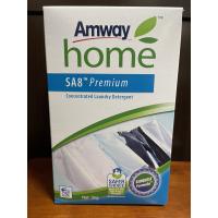 安麗 Amway 超濃縮無磷高效洗衣粉(3kg)