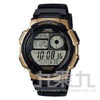 Casio Digital手錶 AE-1000W-1A