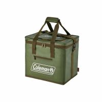 【暫缺貨】新店桃園 Coleman CM-37165 綠橄欖終極保冷袋 35L 冰桶 行動冰箱 保溫袋 保冰袋 野餐袋 軟式冰箱 露營