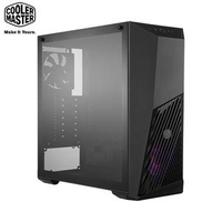 Cooler Master MasterBox K501L RGB 電競機殼
