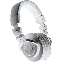 Audio Technica   หูฟังไร้สายแบบครอบหู รุ่น ATH-M50x