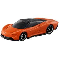 【Fun心玩】93 798644 日本 麗嬰 TOMICA 麥拉倫 Speedtail 初回限定版 跑車 多美小汽車 超跑