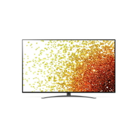 LG 75吋4K一奈米語音物聯網電視 75NANO91SPA