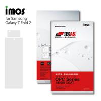 【iMos】SAMSUNG Galaxy Z Fold 2(3SAS 螢幕保護貼)