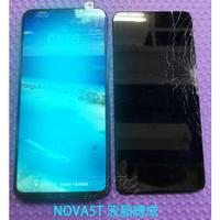 【飈彩] 含工價 HUAWEI 華為 NOVA5T NOVA 5T 不顯 面板 觸控 螢幕 總成 玻璃 液晶 維修 故障