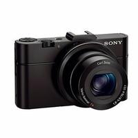 ★贈電池(共兩顆)+16G卡+座充+保貼+吹球組 SONY RX100 II DSC-RX100M2 數位相機 RX100 MII