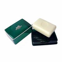 法國HERMES 愛馬仕 橘綠之泉香皂50g(附盒) 愛馬仕香皂 香氛香皂 香水香皂 精品香水皂 送禮 愛馬士香皂