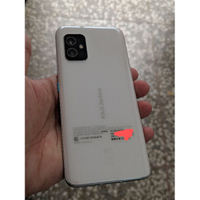[售] 二手 華碩 ASUS Zenfone 8 新款5G高通小旗艦 防水 白色 128g 尊爵保固中