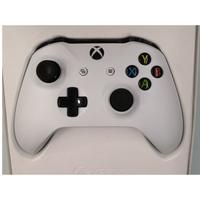 微軟原廠 Xbox One S 新款 手把 全新 白色盒裝