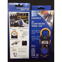 含稅價附發票/3280-10F【工具先生】HIOKI 交流 鉤錶。勾錶。電表、附原廠測試棒 3280-10進階版