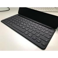 [二手蘋果]iPad Pro/Air Smart Keyboard 10.5全英文鍵盤+Switcheasy保護殼