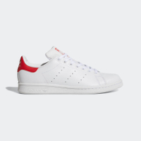 Adidas | Stan Smith (White/Red)