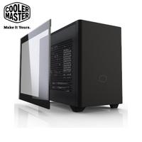 【CoolerMaster】Cooler Master MasterBox NR200P 機殼 黑色(NR200P)