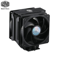 【CoolerMaster】Cooler Master MA612 Stealth 黑化版 CPU散熱器(MA612 Stealth)
