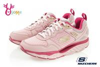 Skechers SRR PRO RESISTANCE 成人女款 台灣獨賣 回彈力慢跑鞋 運動鞋 R8219#粉紅 奧森