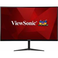 ViewSonic VX2718-PC-MHD 27型 曲面 電競 165Hz 內建喇叭 液晶螢幕 優派 廠商直送 現貨