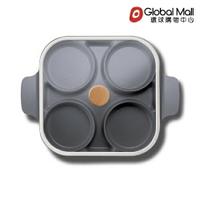 【NEOFLAM】Steam Plus Pan雙耳烹飪神器&玻璃蓋 (電磁底)-FIKA(EK-SP-T27I-FIKA)