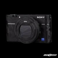 LIFE+GUARD SONY RX100 V M5 / SONY RX100 VA M5A 機身貼膜 基本樣式
