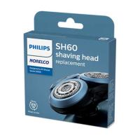 【原廠盒裝公司貨】PHILIPS SH60 飛利浦三刀頭電鬍刀刀頭 適用型號:S6820