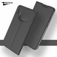 Mate 30 Pro Cases ZROTEVE Wallet Coque For Huawei Mate 30 Pro Mate30 Lite Flip PU Leather Cover For Huawei Mate 20 Pro Lite Case