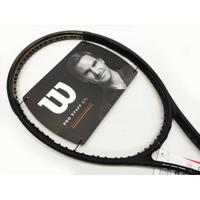 Wilson 網球拍 Pro Staff 97L v13 Federer 費德勒 網球拍 290g【大自在運動休閒精品店】