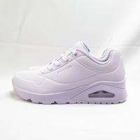 Skechers UNO-FROSTY KICKS 女款 休閒鞋 運動鞋 155359LIL 粉紫【iSport愛運動】