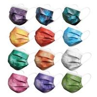 【S.H. 上好生醫】醫療防護口罩-幸運星座12入/盒(內含12款 台灣製造 雙鋼印)