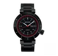 """ISSEY MIYAKE   นาฬิกาข้อมือ ISSEY MIYAKE """"W automatic"""" NYAE watch"""