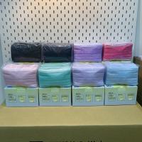 (開發票、可統編)(醫療款)BNN平面兒童口罩9*14.5(淺綠、水藍、粉紅、淺紫、紫色、黃色、全黑、星空藍)