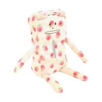 【CRAFTHOLIC 宇宙人】多汁草莓貓面紙套(多汁熱銷款)