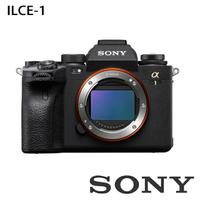 【新博攝影】Sony ILCE-1 A1 α1單機身 (台灣索尼公司貨;現貨) 連拍30張 8K錄影 5010萬像素