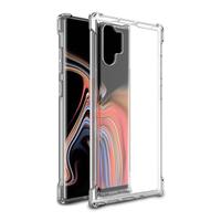 【IN7】Samsung Note10+ 6.8吋 氣囊防摔透明TPU手機殼