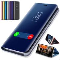 100 ชิ้น/ล็อตสมาร์ทกระจกสำหรับ Huawei P40 Pro P30 P20 Lite Nova 6 6SE 5 4E 3E 5T 5I Honor 20 Pro 9X P20 Lite 2019