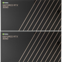 NVIDIA GeForce RTX 3090 Founders Edition 顯示卡 創始版 公版