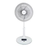 【宅配免運 快速出貨】14A5-HDF 14吋智能變頻DC風扇 DC風扇 電風扇 遙控器 禾聯