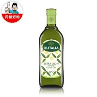 【奧利塔Olitalia】精緻橄欖油1000ml (盒裝)