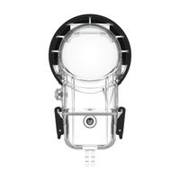 原廠配件 Insta360 ONE X2 原廠淺水殼 淺水保護殼 深潛 浮潛 40米潛水盒