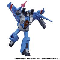 【領券滿額折50】《TRANSFORMERS 變形金剛》日版 TAKARA TOMY Masterpiece MP-52+ 雷公 裂雷 Thundercracker 東喬精品百貨
