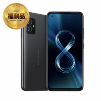 【ASUS 華碩】福利品 ASUS ZenFone 8 ZS590KS 8G/128G 5.9吋 5G 智慧型手機