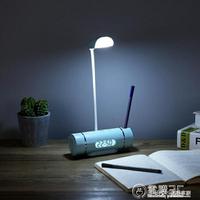 USB小夜燈USB燈宿舍臥室燈筆記本電腦鍵盤USP接口LED電燈隨身便攜式  年貨節預購 全館8.5折起