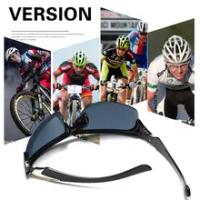 Cycling Sunglasses MTB Road Bicycle Glasses Bike Eyewear Outdoor Sport Riding Running Sunglasses Cycling Equipment