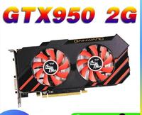 【樂天精選】盒裝全新迅魔GTX950 960 2G 4G獨立臺式電腦吃雞游戲顯卡750TI 2G
