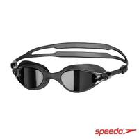 【SPEEDO】成人運動泳鏡 V-CLASS(黑)