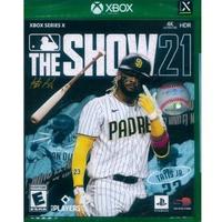 【Microsoft 微軟】XBOXSX 美國職棒大聯盟 21 英文美版(MLB The Show 21)