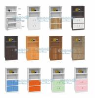 ╭☆雪之屋居家生活館☆╯置物櫃/塑鋼櫃/書櫃/收納櫃R1072