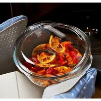 湯煲玻璃鍋 650ML / 1400ML  【鍋 】 A2063  可以高溫 但不可直火