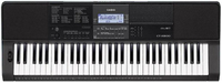 CASIO 卡西歐 CT-X800 61鍵高階電子琴/伴奏琴(加贈琴袋/大延音踏板等超值配件)【唐尼樂器】