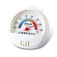 【聖岡】冰箱專用溫度計 冷凍冷藏皆適用