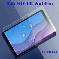 【玻璃保護貼】聯想 Lenovo Tab M10 HD 第2代 10.1吋 TB-X306 平板 高透玻璃貼/鋼化膜螢幕保護貼/硬度強化-ZW
