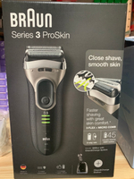 現貨馬上出 德國製 平輸 百靈 BRAUN 3090CC 電動刮鬍刀 電鬍刀 自動充電洗淨座 附旅行盒清潔液